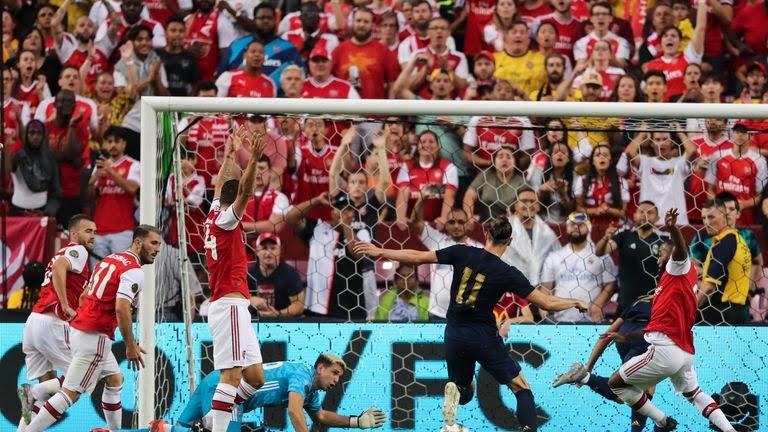Arsenal remain hopeful on Dani Ceballos loan move from Real Madrid 3