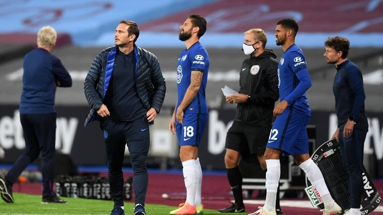 IFAB is set to determine whether to extend the number o permitted substitutions into next season